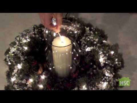 Christmas Decorations - Centerpiece Ideas