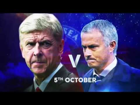 BPL - Arsenal Vs Chelsea (5th October)