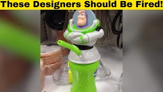Toy Design Fails By Designers Who Should Be Fired!