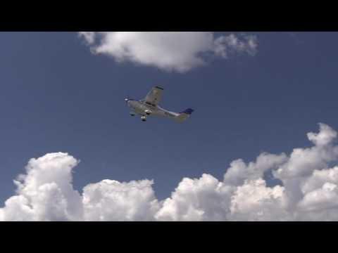 Zack Stephney - TMMY Scale Composite Cessna 182 Skylane - 6-17-2017