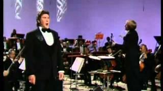 Sherrill Milnes Cortigiani Vil Razza Dannata Rigoletto