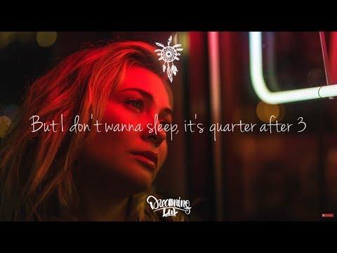 Jax Jones - Breathe [Lyric Video]