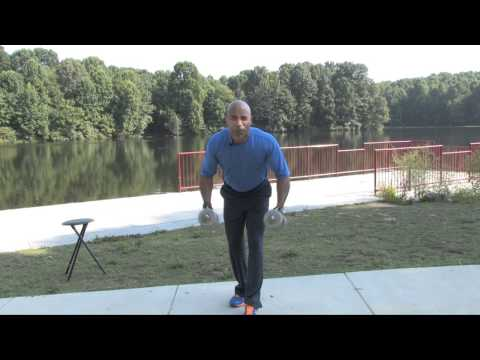Men's Home Fitness Exercises for Men Over 50 : Mind Your Muscle