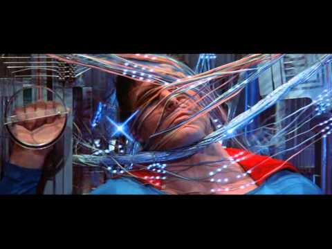 Superman III 510 Movie CLIP  Super Seduction 1983 HD