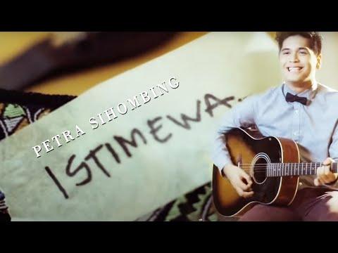 Download  PETRA SIHOMBING - Istimewa    Clip Gratis, download lagu terbaru