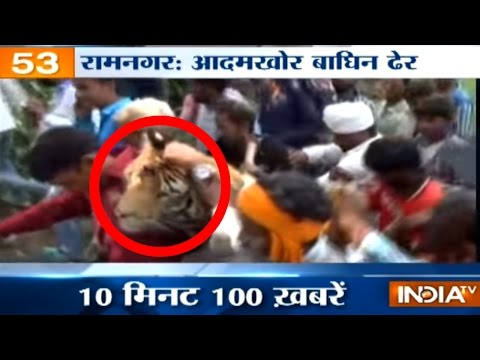 News 100 | 21st October, 2016 ( Part 1 ) - India TV