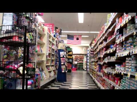 04-10-2014 Dan on The Street - Old Shoprite Walkthru - Union NJ 07083