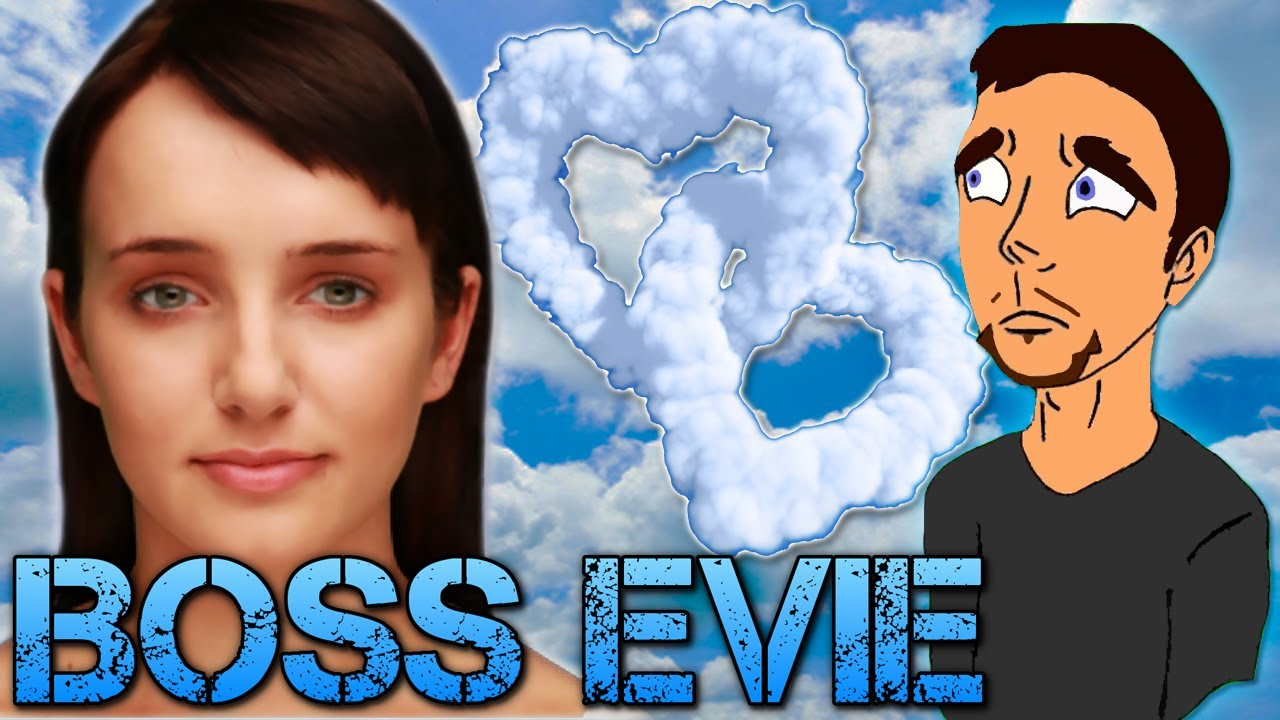Cleverbot evie