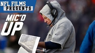 Funniest Coaches Mic'd Up Moments of the 2017 Season! | NFL Films Presents