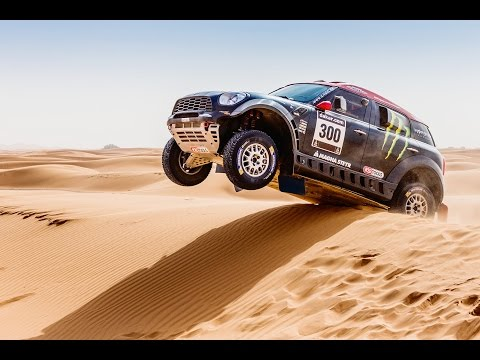 Nani Roma: The Dakar – More Than a Race