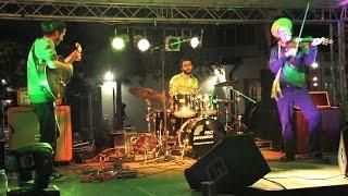 1001 Ways - Swing for Django (live)