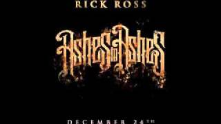 Watch Rick Ross Retrosuperfuture video