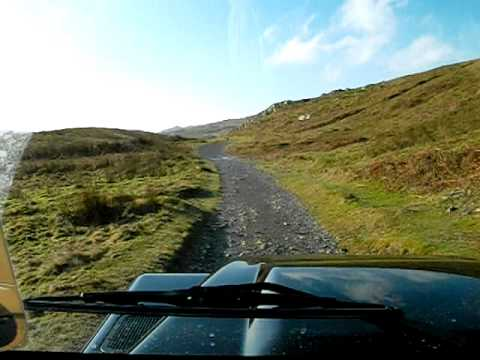 travelling to Walnar Scar