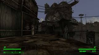 Fallout 3 Unmarked Mission Fix The Pipes
