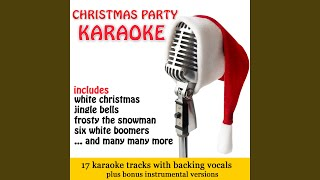 Rocking Around The Christmas Tree Backing Vocal Version