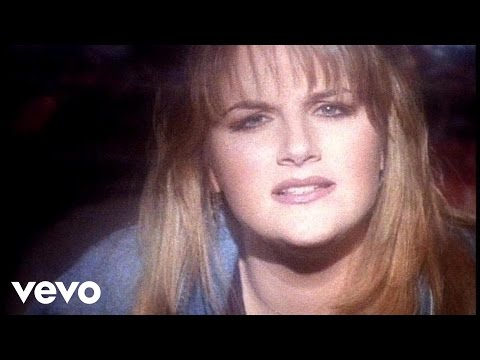 Trisha Yearwood - Thinkin About You