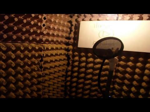 Estudio de grabacion Casero (Home Studio) [ilimitid Estudios]