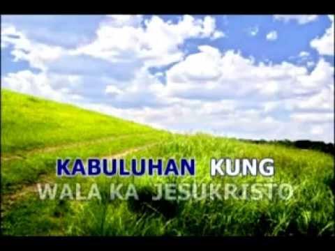 Back To Christ Song (Bigyan Mo Pa Ako ng Isang Pagkakataon)