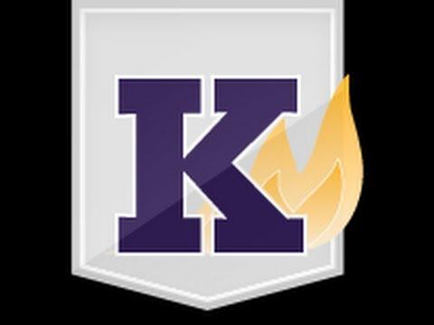 Knox College Men's Soccer Alumni Game 2014