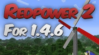 Come installare la Red Power 2 per Minecraft 1.4.6 [ITA]
