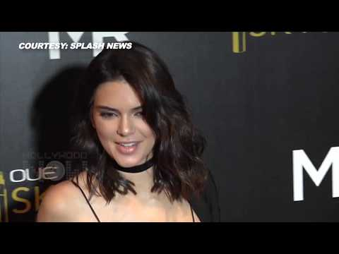 Kendall Jenner FLAUNTS Massive CLEAVAGE On Red Carpet thumbnail
