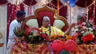 SSS5 SHRIMAD BHAGWAT SAPTAH GYAN YAG KATHA 2016 PANCHAMA DIVAS