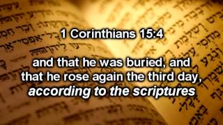 Video: For Apostle Paul, Jesus Christ was Hidden, and revealed though him alone - TruthSurge