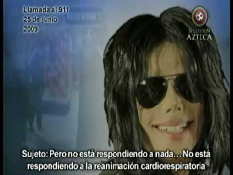 Michael Jackson - La verdadera muerte (Mitos y realidades