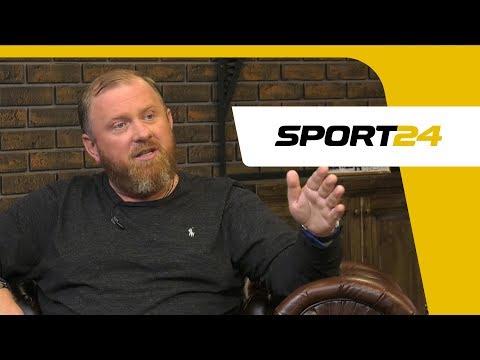 Константин Ивлев: «Самые лучшие котлеты в жизни я ел на стадионе в Петровском парке»    Sport24