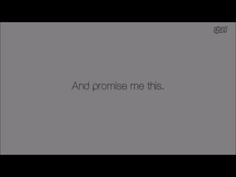 Ben Howard - Promise [Lyrics]