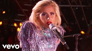 Lady Gaga Million Reasons Live From Super Bowl Li