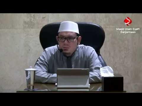 Indahnya Islam - Ustadz Ahmad Zainuddin, Lc