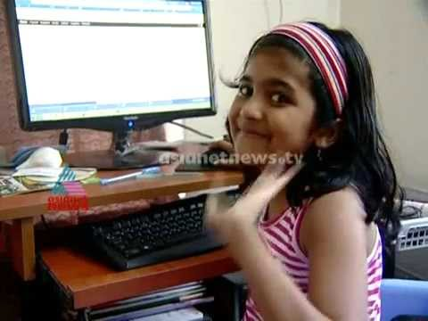 Ananthara Is Multi-talented, Driven By Passion - Madhuram Jeevitham: Ithalukal video