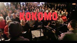 Choir! Choir! Choir! sings The Beach Boys - Kokomo