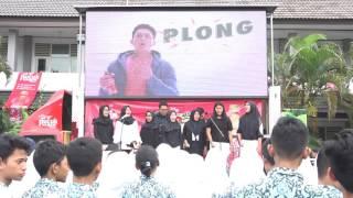 Laskar Pelangi - Pricetag (Cover by Blacknote - SMA Korpri Bekasi) #PucukCoolJam2017