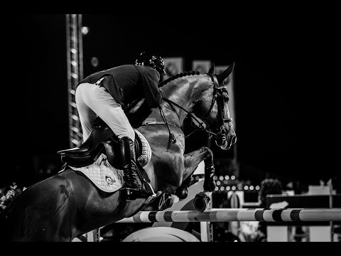 Grand Prix View... Looking ahead to Longines Global Champions Tour of Antwerp