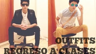 Outfits Regreso a Clase! - MyStyleCB