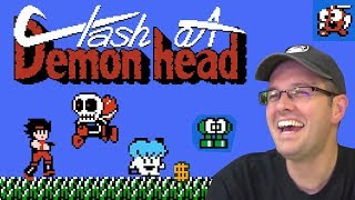 Clash at Demonhead (NES) James and Mike Mondays