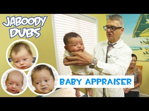 Baby Appraiser Dub