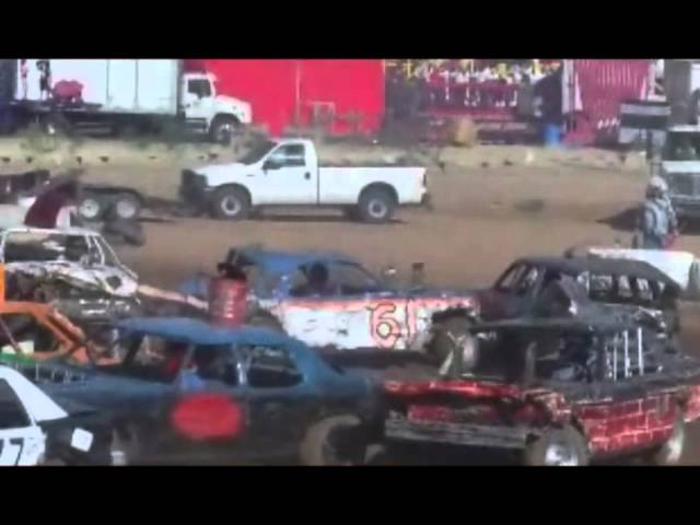 Demo Derby Highlights April 28th 2012
