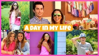 A Day in My Life | Summer Weekend