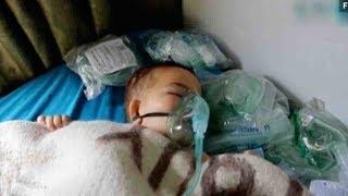 Syrian gov't denies allegations of preparing chemical attack