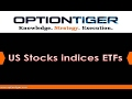 US Stocks indices ETFs by expert Hari Swaminathan