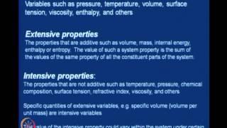 Biotechnology - Thermodynamics