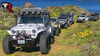 What Gear Did We Pack for Our BAJA OVERLAND ADVENTURE?