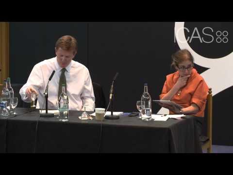 ICAS Scotland's Future Conference   Keynote - Danny Alexander
