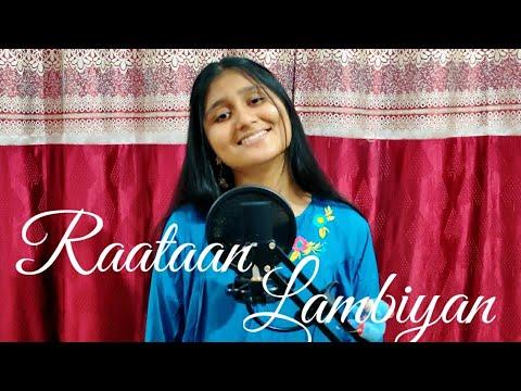 Raataan Lambiyan - Jubin Nautiyal , Asees Kaur   cover by ZENE   Shershaah