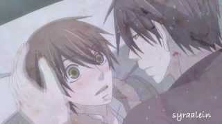 Sekai Ichi Hatsukoi I We found love