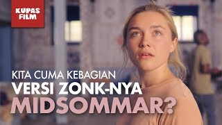 Review Film - MIDSOMMAR (2019) LSF CUT!