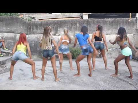 Bonde Das Maravilhas Abertura 2014 video